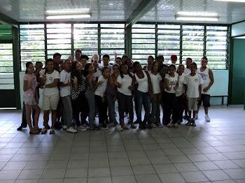 GALERA DA 6ª A