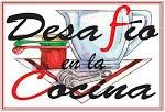 PARTICIPIO EN DESAFÍO EN LA COCINA