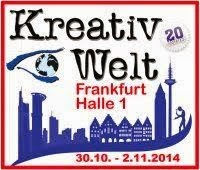Kreativwelt in Frankfurt/M.