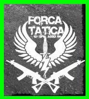 FORÇA TÁTICA DO 10° BPM