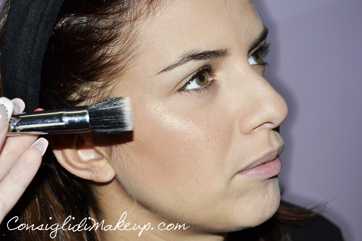 Contouring ed highlighting come realizzarlo