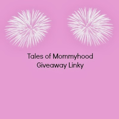 Tales of Mommyhood, giveaways, linky, monday madness