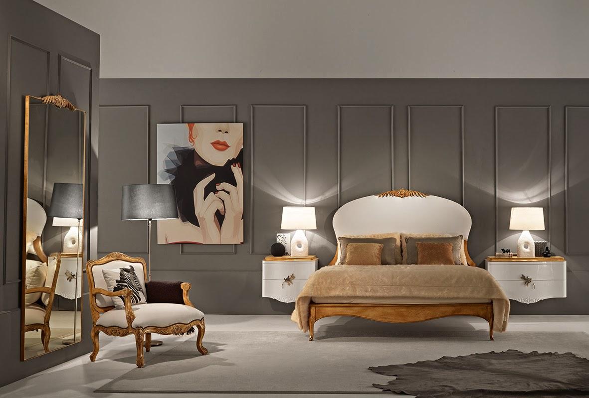 Dormitorios de matrimonio con encanto - Dormitorio con encanto ...