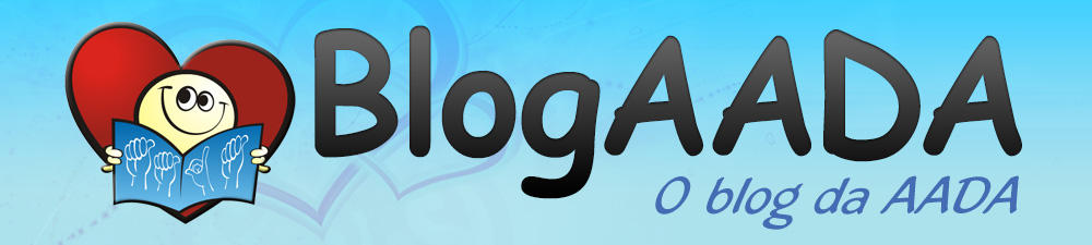 BlogAADA - O Blog da AADA