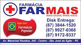 FARMÁCIA FARMAIS