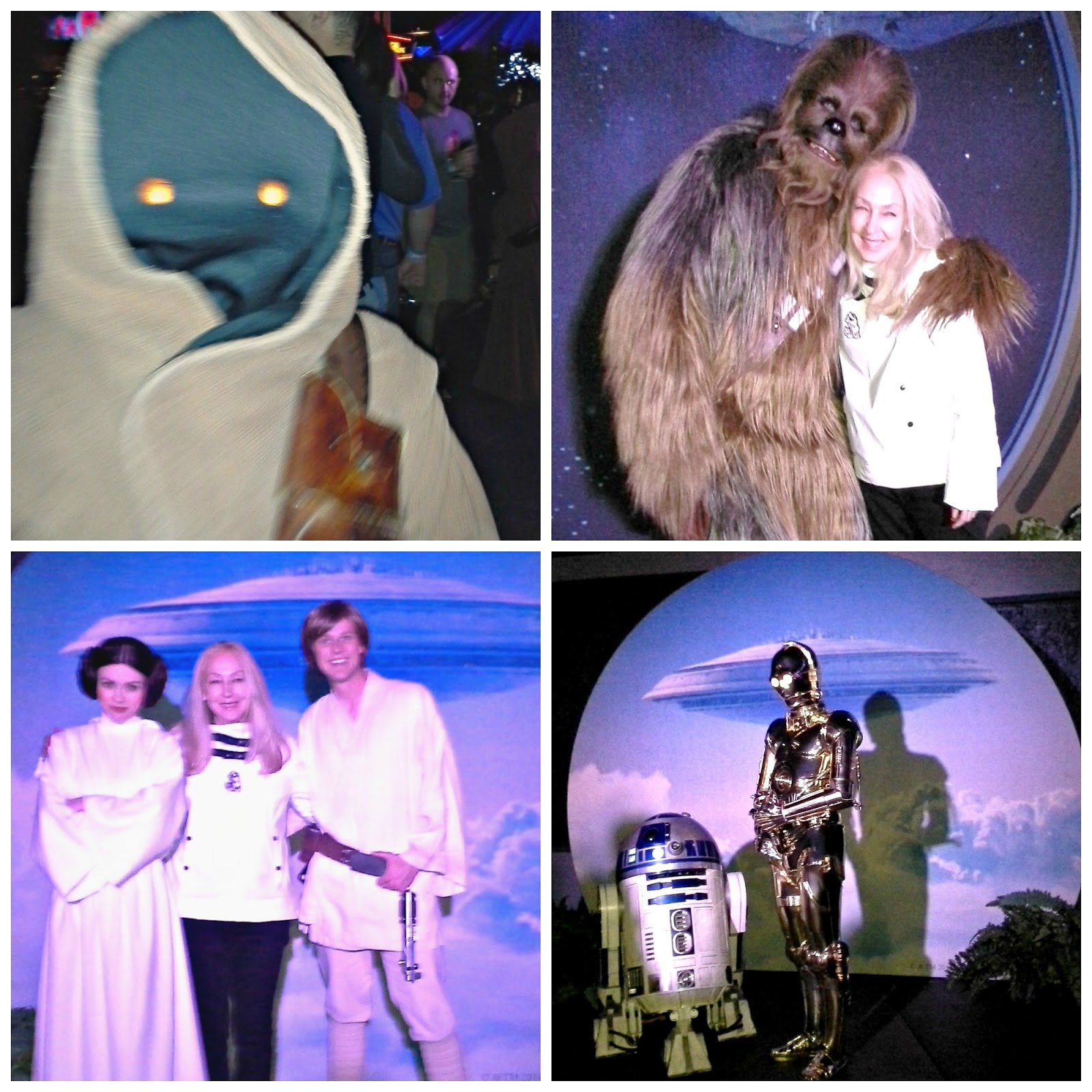 Exclusive star wars imperial meet n greet location opens in for me the highlight of the inaugural star wars half marathon weekend was the characters m4hsunfo