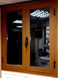 carpinter a de aluminio sevilla aluminio tres nuevas On oferta ventanas aluminio