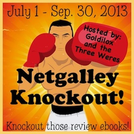 2013 Netgalley Knockout