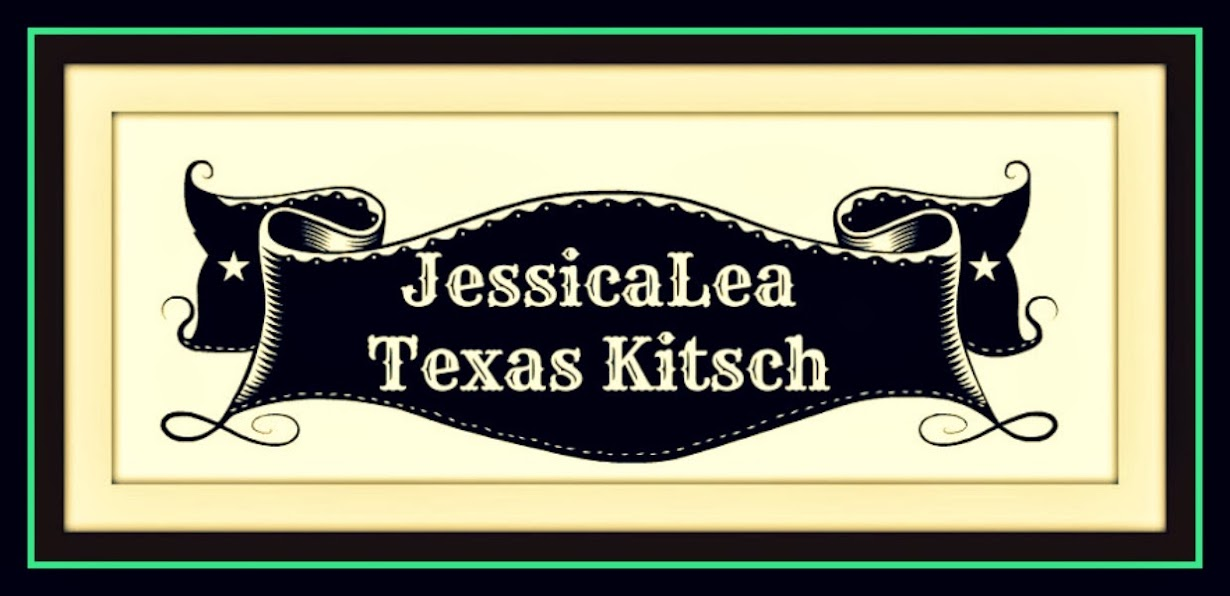 JessicaLea Texas Kitsch