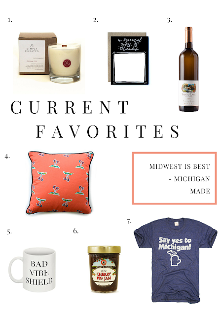 Michigan, Grand Rapids, Midwest Products