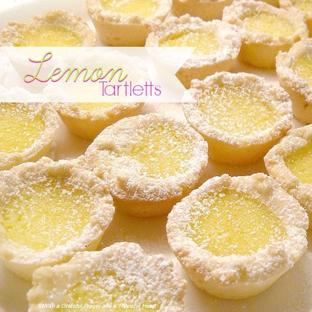 Kiwi & Lemon Curd Sugar Cookie Tartlets - Love Every Byte