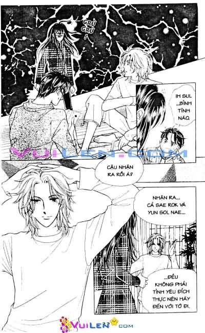 Nụ Hôn Nồng Thắm chap 10 - Trang 32