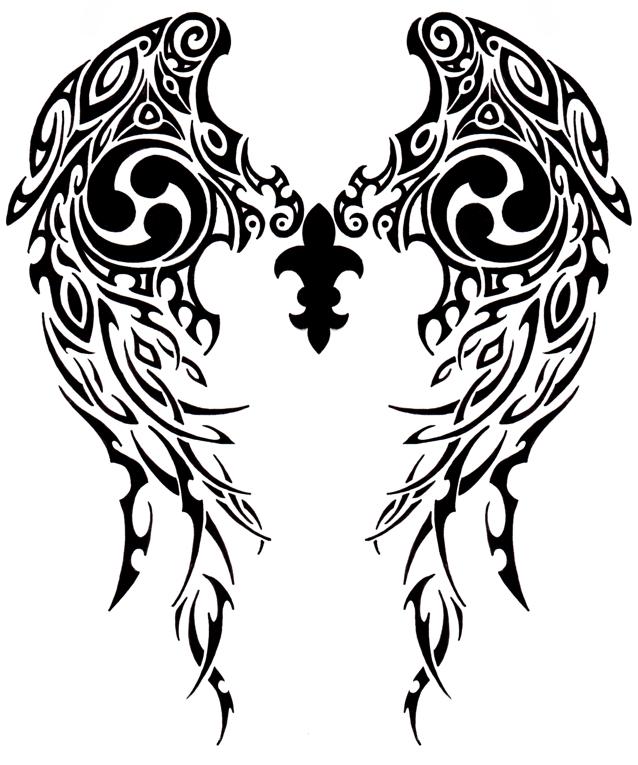 forasteiro tattoo tattoo tribal. Black Bedroom Furniture Sets. Home Design Ideas