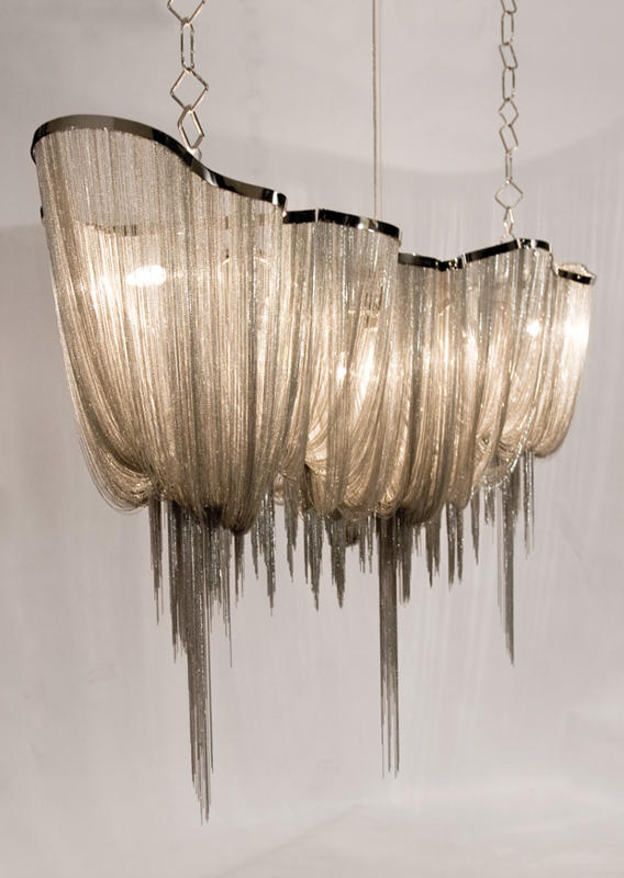 Lighting Design Alan Mizrahi