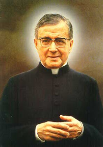 St Josemaria Escriva, Ora Pro Nobis!