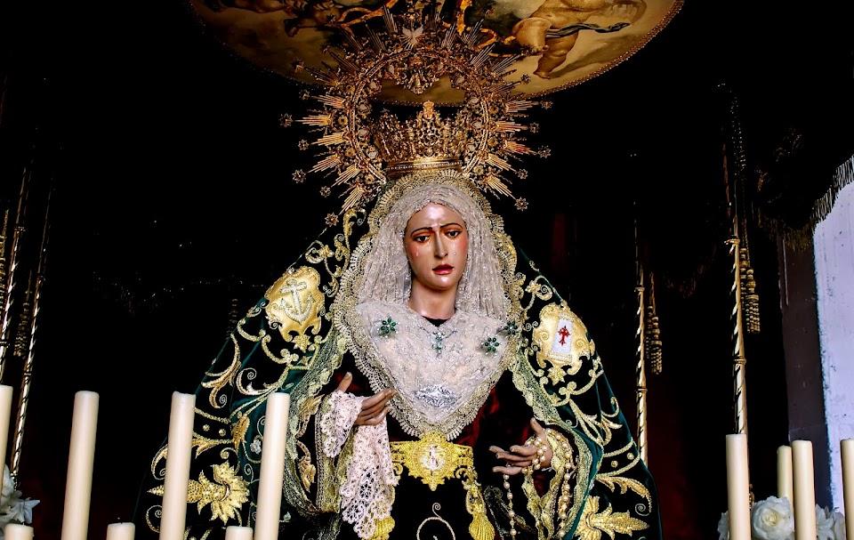 Hdad.  Esperanza Pilareña (Pilar de la Horadada)