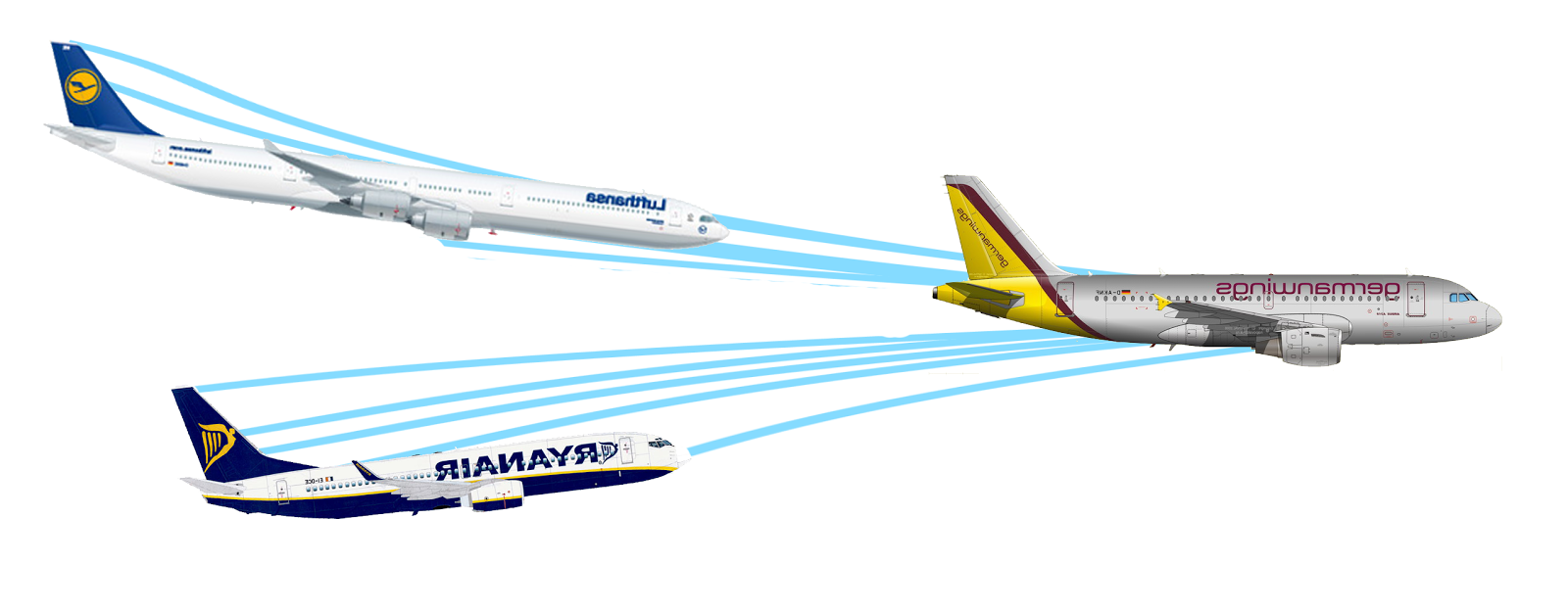 low cost airlines vs legacy carriers A link has been posted to your facebook feed with greater airline profits comes greater competition southwest airlines executives said wednesday that so-called ultra low-cost carriers -- or .