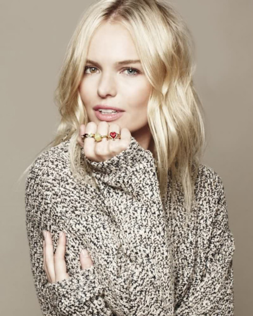 Fashion - Kate Bosworth