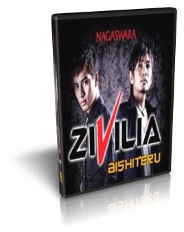 Album Aishiteru - Zivilia