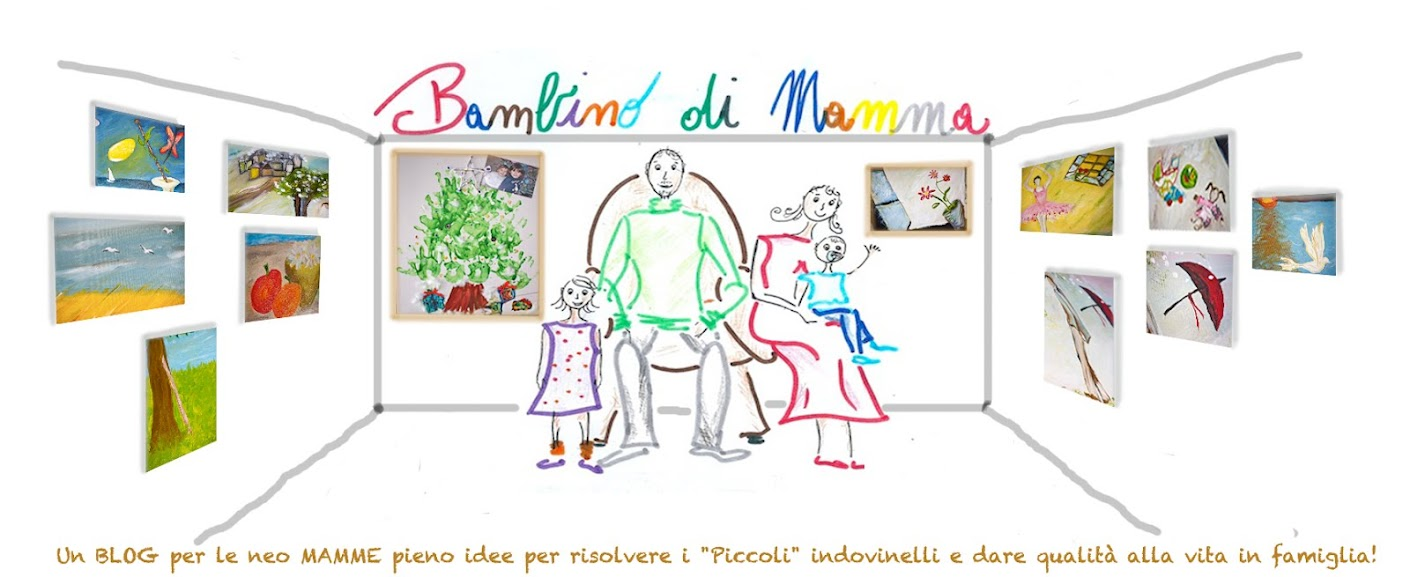 BAMBINO DI MAMMA