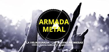 Armada Metal