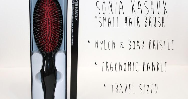 Sonia Kashuk Hair Brush Mason Pearson Dupe Stylish