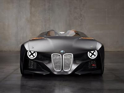2012 BMW 328 Hommage Concept