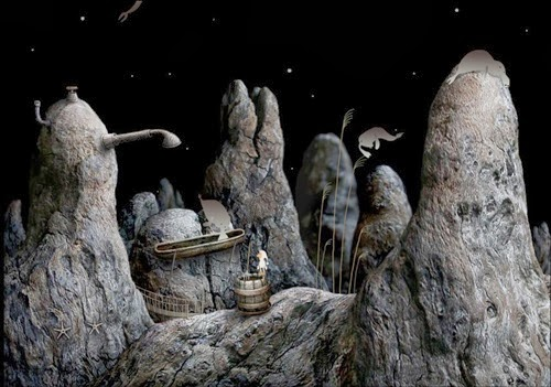 Samorost 1 e 2 - PC (Download Completo em Torrent)