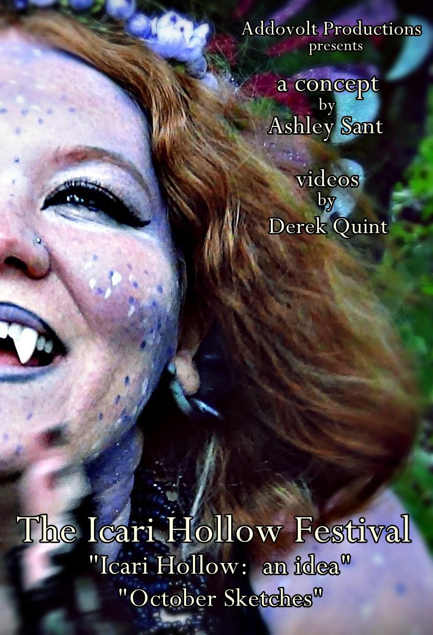 Icari Hollow concept videos (2016)