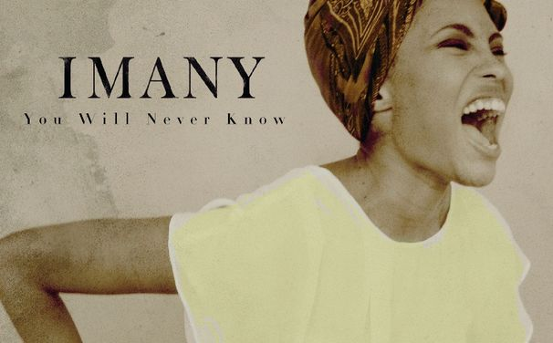 Traduzione testo download You will never know - Imany