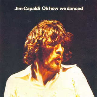 Jim Capaldi - Oh How We Danced (1972)