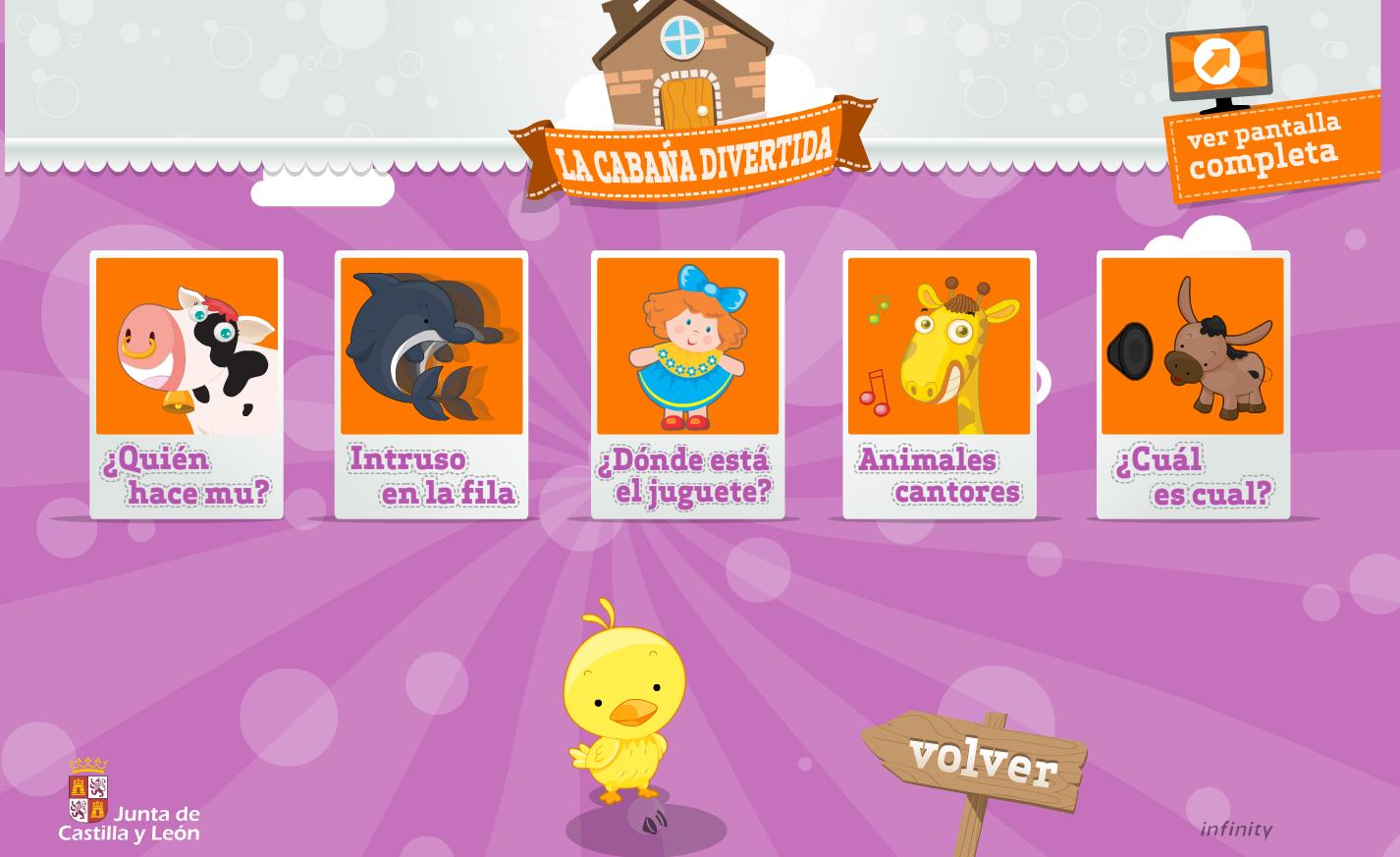 Material de isaac para educacion especial muchos juegos for La cabana divertida