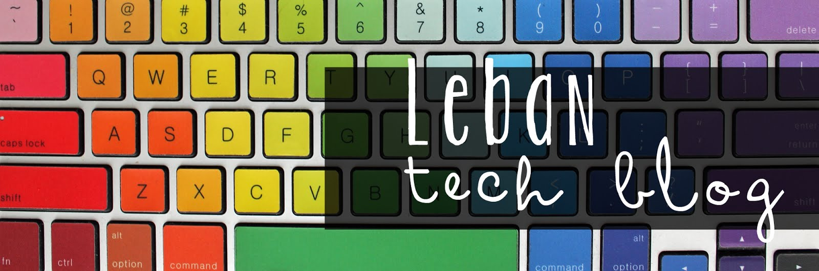 Mrs. Leban's Tech Blog