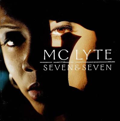 MC Lyte – Seven & Seven (CD) (1998) (FLAC + 320 kbps)