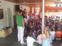 Beste school praktisch verkeersexamen in Leeuwarden