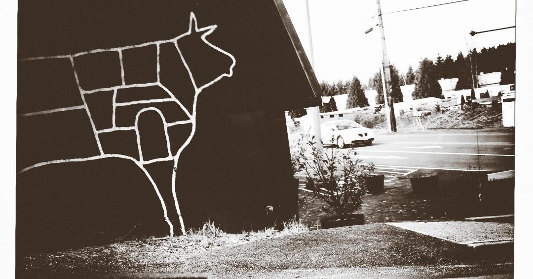 IPHONE PHOTO ROUNDUP: A COW DIAGRAM, DOGS, PERVERT PENGUIN