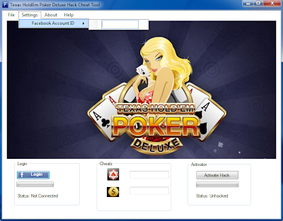 texas holdem poker ultimate hack tool v6.2 download