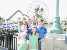Disneyland Oct. 2012