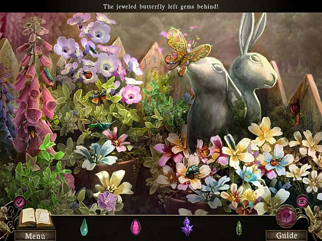 Otherworld: Spring of Shadows Collector's Edition Screenshot 5