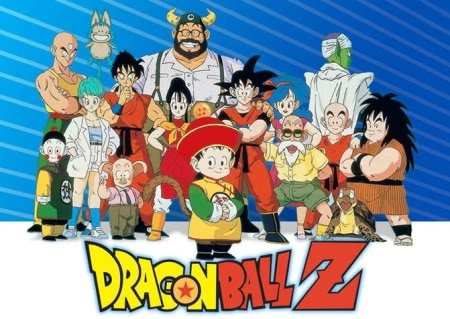 Animeestrellas: Dragon ball Z Audio Latino 50 mb mp4 HD