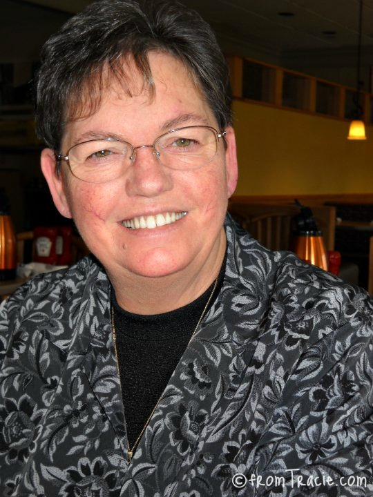 Judy Flaningam