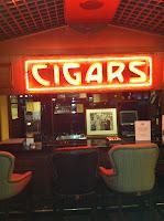 Cigar Etiquette