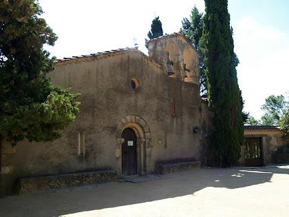 L'Abadia de Sant Martí de Riells