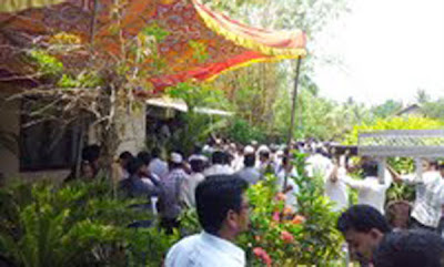 Kasaragod, Obituary, Accident, Kerala, Choori, Injured, Thalangar, Abdul Hameed, Malayalam news, Kerala News, International News