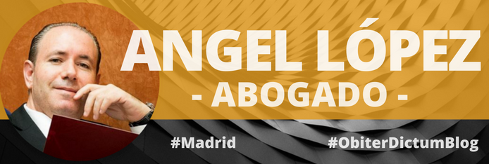 Angel López - Abogado - Madrid