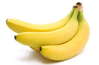 الموز~~طعم وفوائد كثيرة