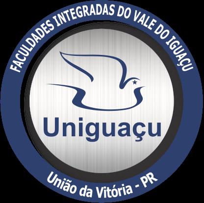 Página da Uniguaçu