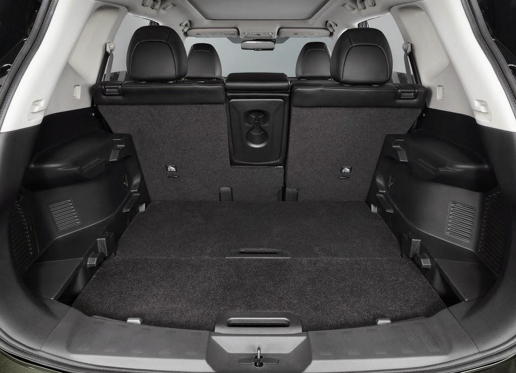 cockpit autom vel conte dos auto apresenta o nissan x trail my 2014 pre os. Black Bedroom Furniture Sets. Home Design Ideas