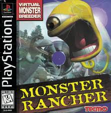Free Download Games Monster Rancher ps1 iso Untuk Komputer Full Version  ZGASPC
