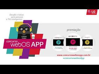 concurso aplicativo lg